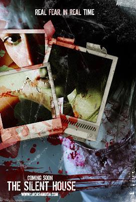 descargar Silent House – DVDRIP LATINO