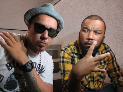 DJ Tomekk Presents Arez Cobain - Bass Down Low Ft. Lil Flip x Dirty Mouth x Joe Young / www.hiphopondeck.com