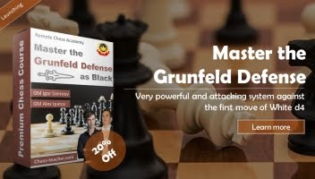 Master the Grunfeld Defence in Easy way