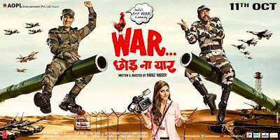 War Chhod Na Yaar (2013) MP4 Bollywood Hindi Full Movie Download