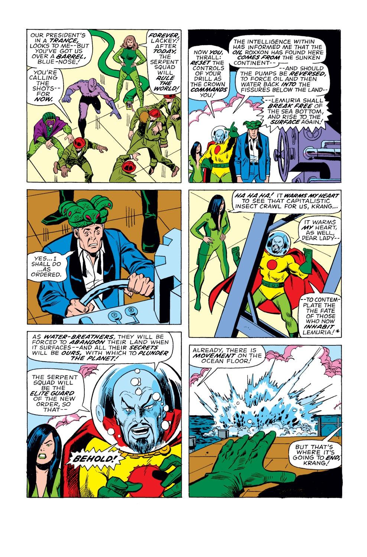 Captain America (1968) Issue #181 #95 - English 14