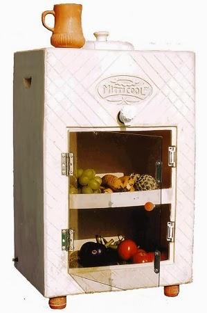 Refrigerador sin Electricidad, Propuestas Ecoresponsables