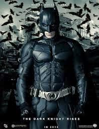 the dark night batman