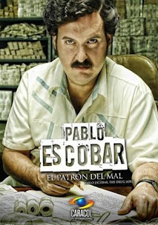 Pablo Escobar: El Patrn del Mal 1 a 3 DVD Latino 2012