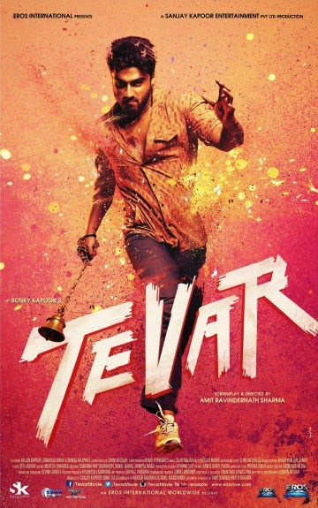 Tevar Upcoming Bollywood Film in 2015 | Upcoming Hindi Movie