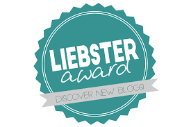 liebster y best blog award