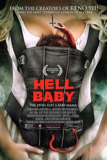Regarder Hell Baby en streaming