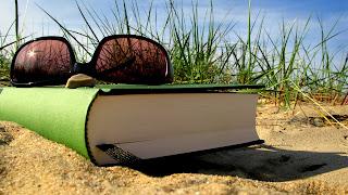 Book on Ground