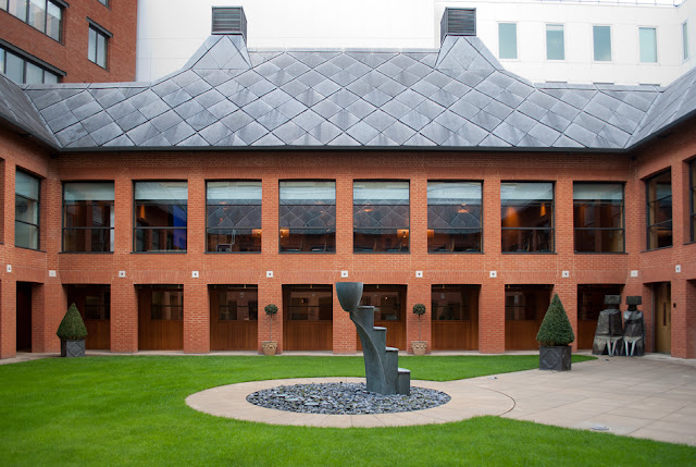haberdashers hall