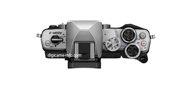 Fotografia in anteprima della Olympus OM-D E-M10 Mark II