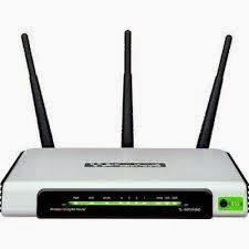 Wifi Lebih Cepat Internet Lancar