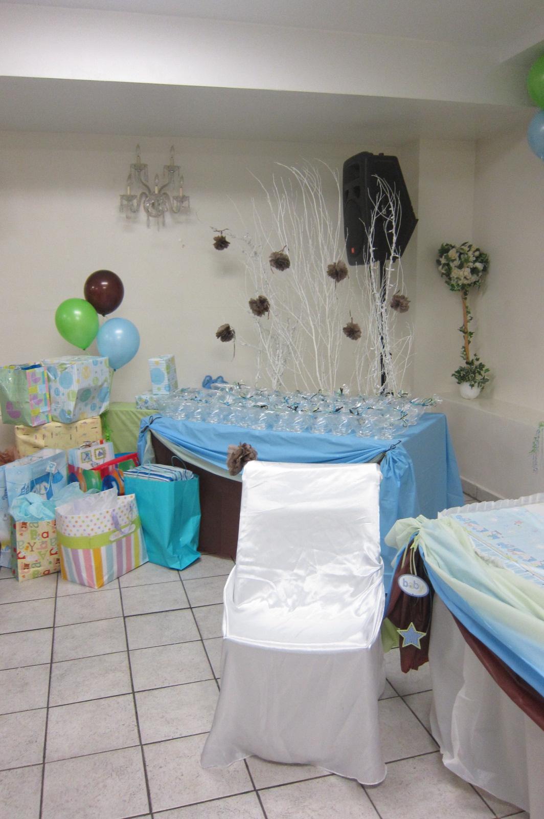 My Life Mi Vida Melissas Baby Shower