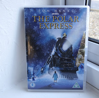 The Polar Express, Christmas DVD, Christmas children movie