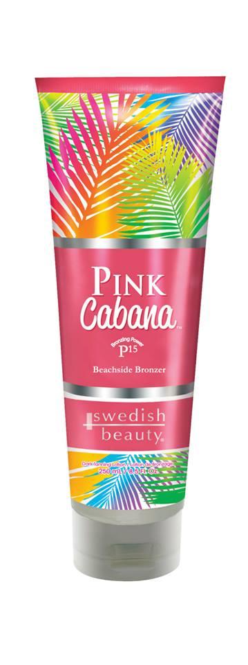 Swedish Beauty Pink Cabana Bronzer
