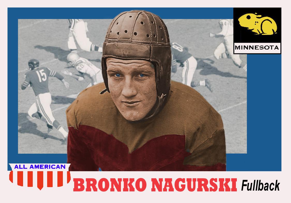 Bronko Nagurski
