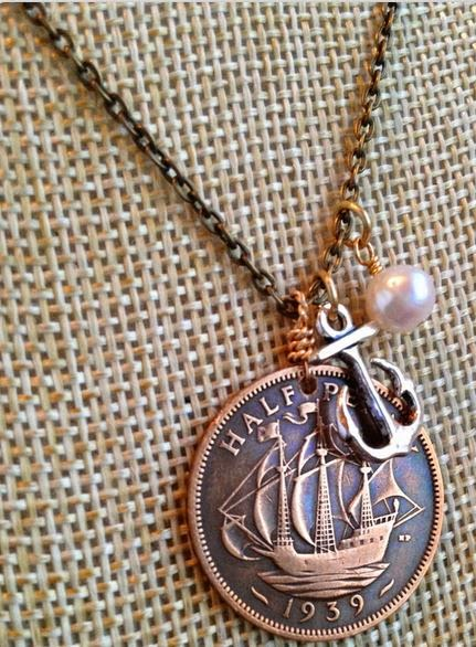 Seashop: nautical, vintage and re-purposed items