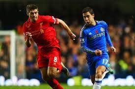 Chelsea vs Liverpool EPL 2015 Free Live Stream and Score