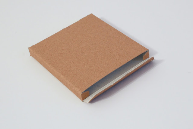 thin kraft boxes