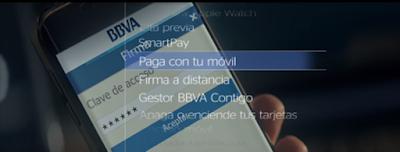 Firma a distancia de BBVA