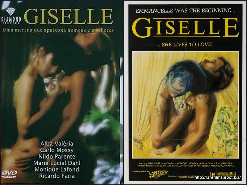 Жизель / Giselle. 1980.