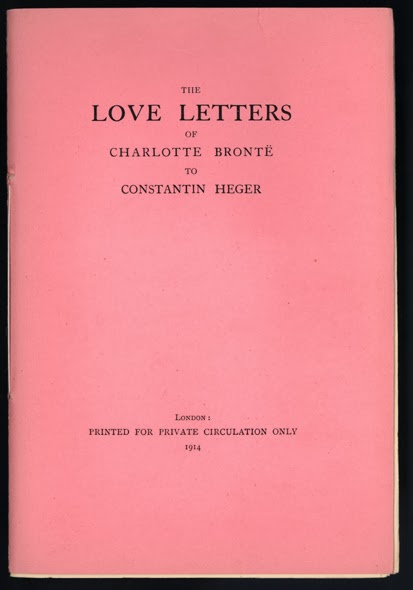 charlotte bronte essays letters - jane eyre by charlotte bronte in this essay i am going to analyse the novel 'jane eyre' by charlotte bronte jane is an orphaned child sent to live with however, charlotte proves herself wrong in this reflection of her own nature because she confirms she is capable of authority in a letter sent to smith.