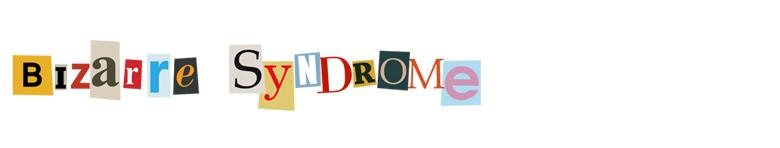 Bizarresyndrome