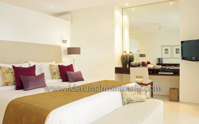 Ruang Untuk Kamar Tidur Dan Kamar Mandi Desain Rumah