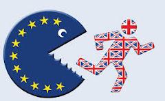"""""""OUI"""" A L'EUROPE DES PEUPLES   """"NON"""" A L'EUROPE DES CHAROGNARDS"""