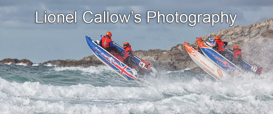 Lionel Callow Photography