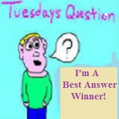 Tuesday's Question