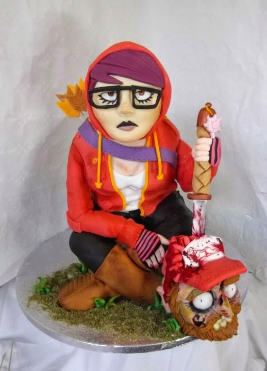 Threadcakes: a cake contest based on Threadless tees! Enter now!
