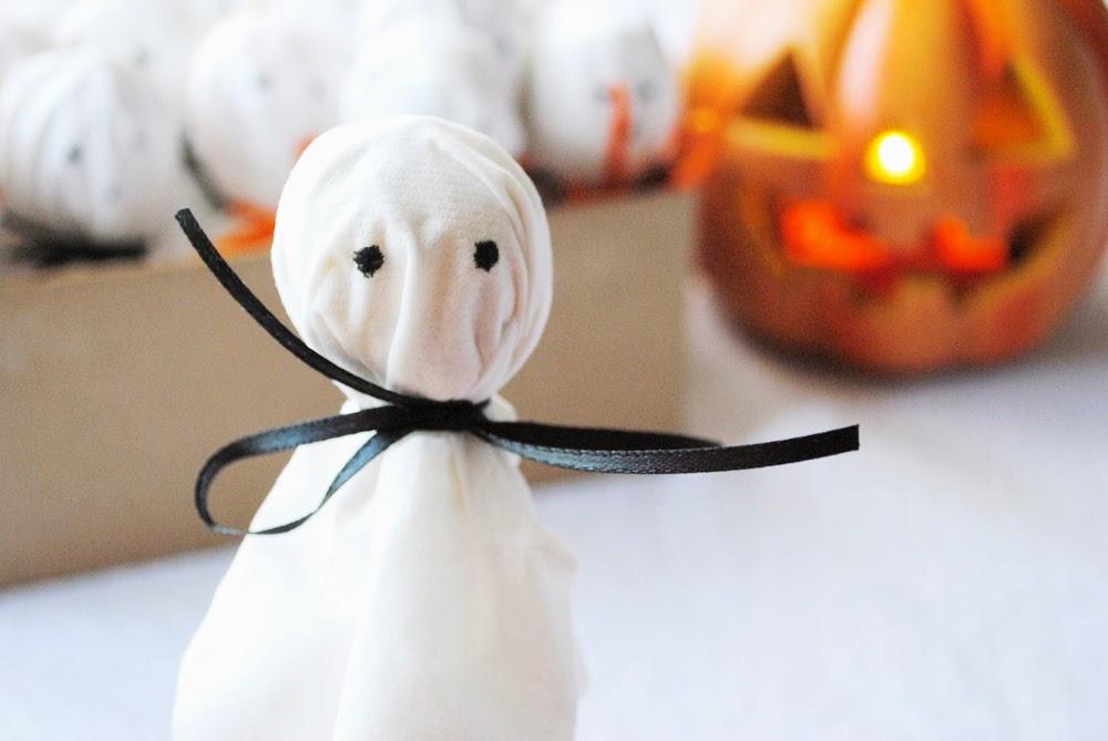 Peachy Cheek Diy Halloween Crafts