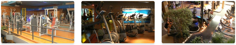 HEALTHCITY Fitness AntwerpenTurnhout  All inclusive fitness groepslessen