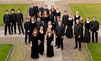 Choir of Clare College, Cambridge