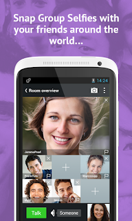 Download Camfrog Pro Apk untuk Android Terbaru