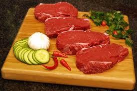 Cepat Mati Jika Sering Konsumsi Daging Merah