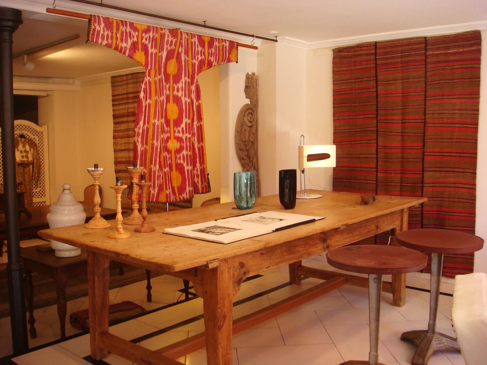 LAKAI: Muebles y Decoración