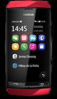 harga new dan second Nokia Asha 306