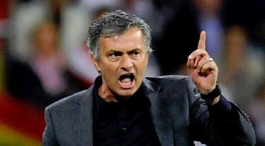 Mourinho furious against Barcelona