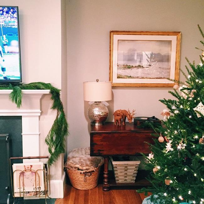 Mac & Marlborough : December 2015