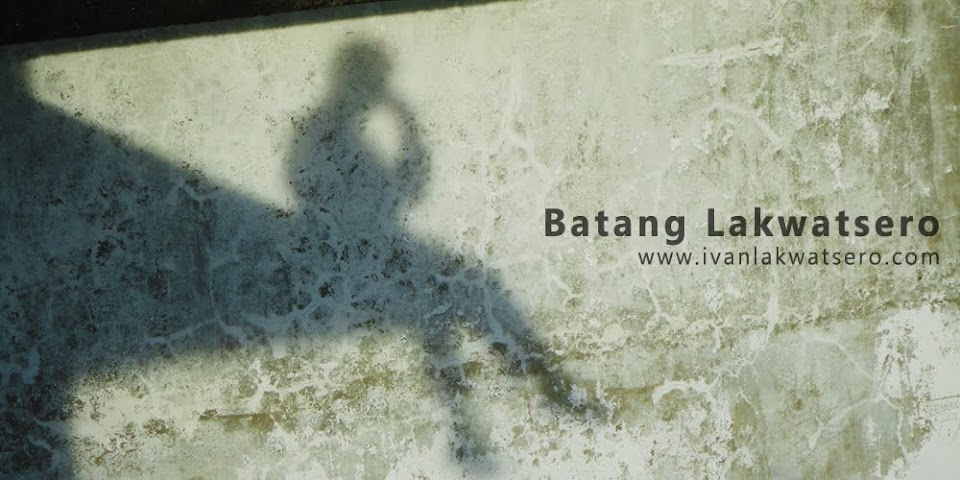 Batang Lakwatsero