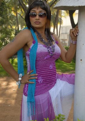 Hot Ramya Sree
