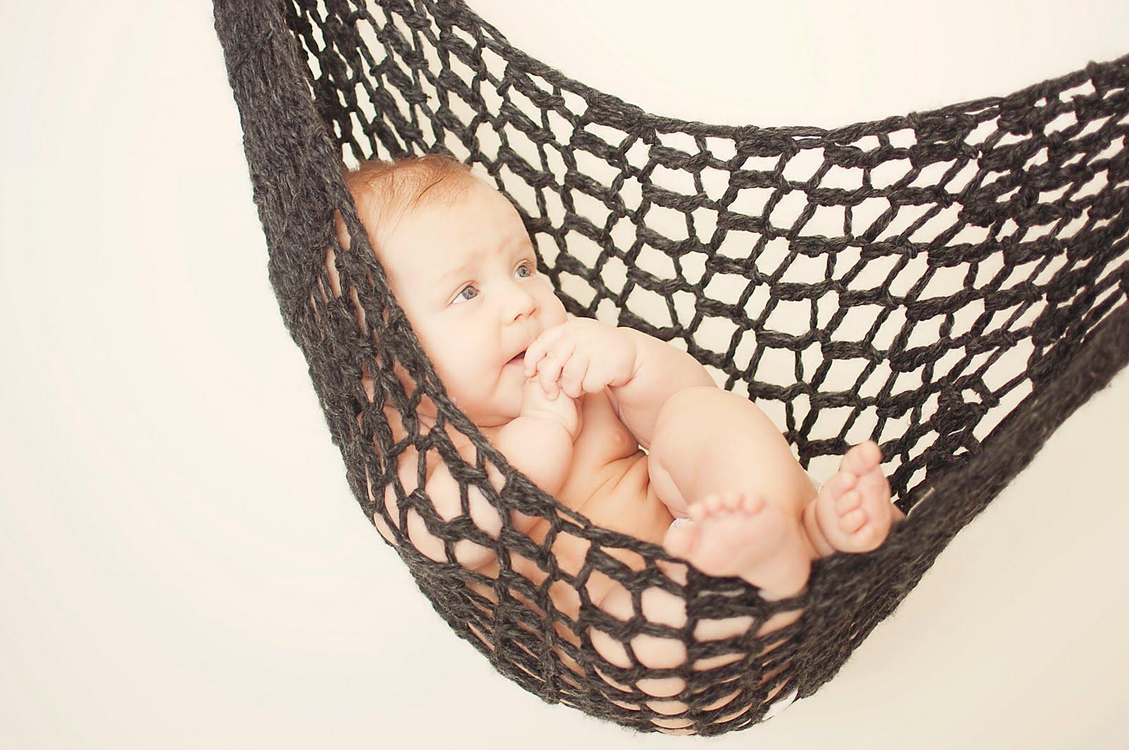 Crochet Pattern For Baby Hammock : CROCHET HAMMOCK PATTERN - Crochet ? Learn How to Crochet