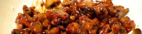 Resep Cara Membuat Ayam Teriyaki Khas Jepang