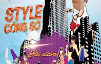 [Sitcom] Style Công Sở