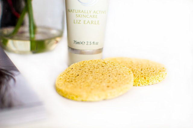 Liz Earle Sponges