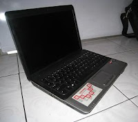 laptop gaming bekas