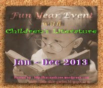 Fun Year with Children's Literature - The Read Along