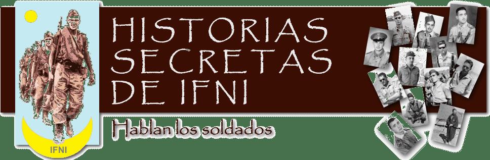 Historias Secretas de Ifni (Hablan los soldados)