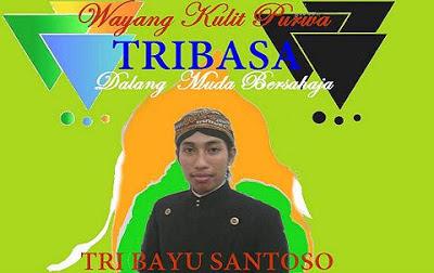 Ki Tri Bayu Santoso